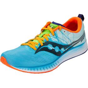 saucony Fastwitch 9 Shoes Men future blue